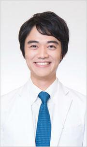 山口憲昭医師
