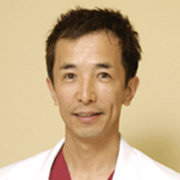 福田慶三医師