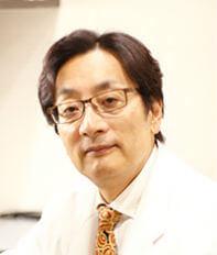 酒井 倫明医師