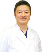 井上 淳医師