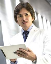 広比 利次 医師
