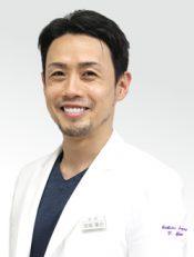 安嶋康治医師