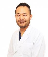 境隆博医師