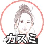 カスミ顔アイコン