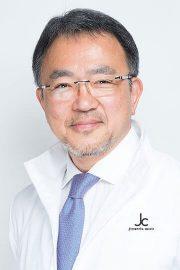中北信昭医師