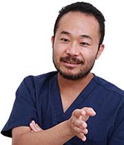 境 隆博医師